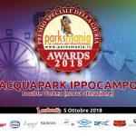 Parksmania Award 2018
