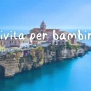 Le migliori attrazioni e attività per famiglie con bambini in Puglia 2021